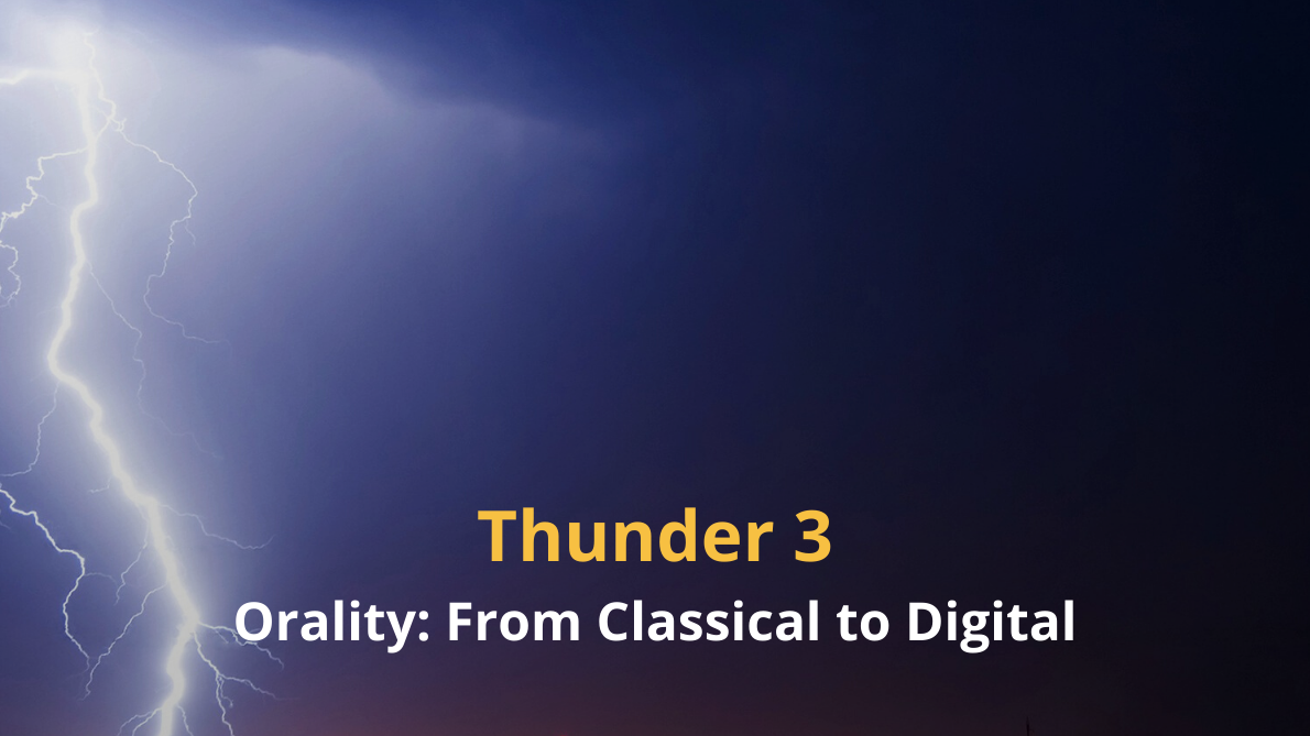 Rebirth of Brand Thunder 3 Download