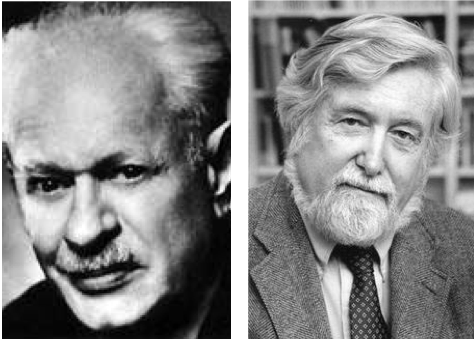 Kenneth Burke and Clifford Geertz