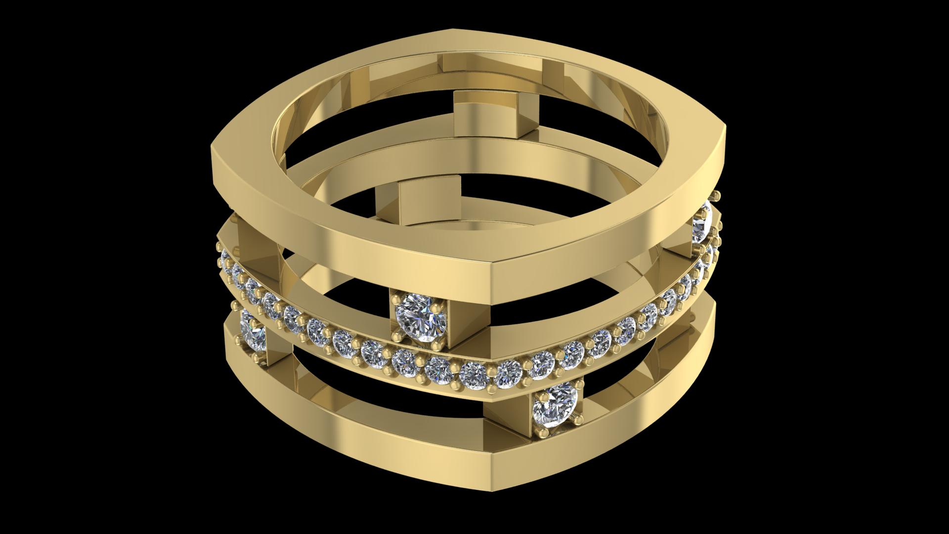 Homepage Custom Ring 2