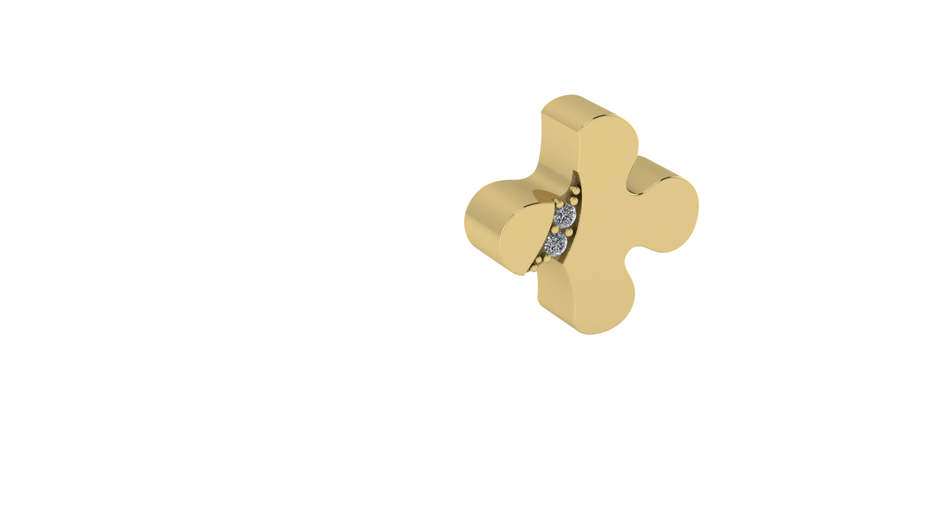 Homepage Custom Ring