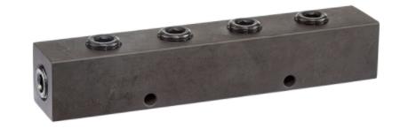 Freedom Hydraulics manifold