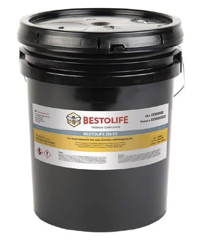 BestOLife drilling compound