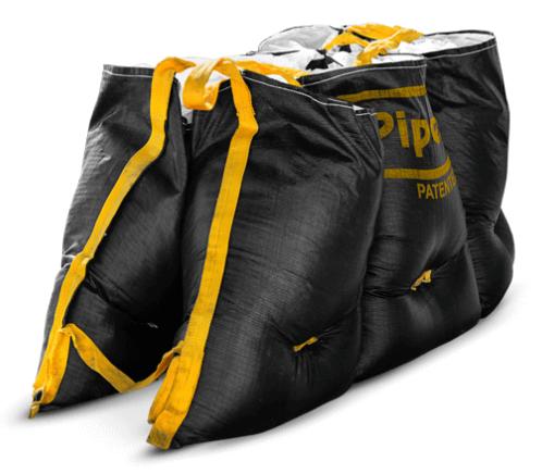 PipeSak pipe weight