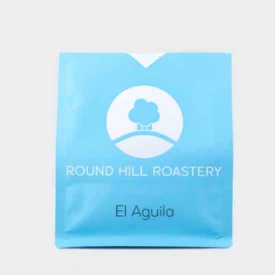 Round Hill Roastery