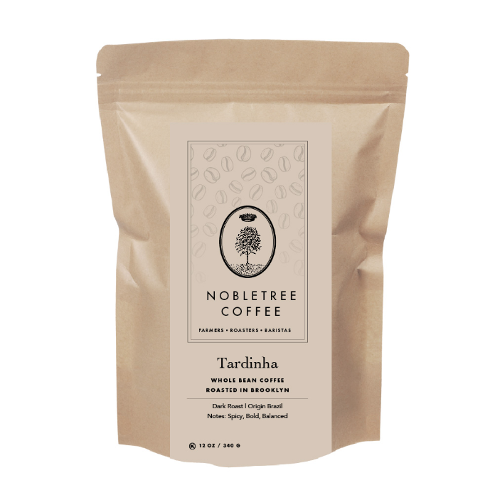 Nobletree Coffee