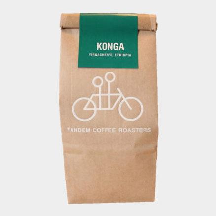 Tandem Coffee