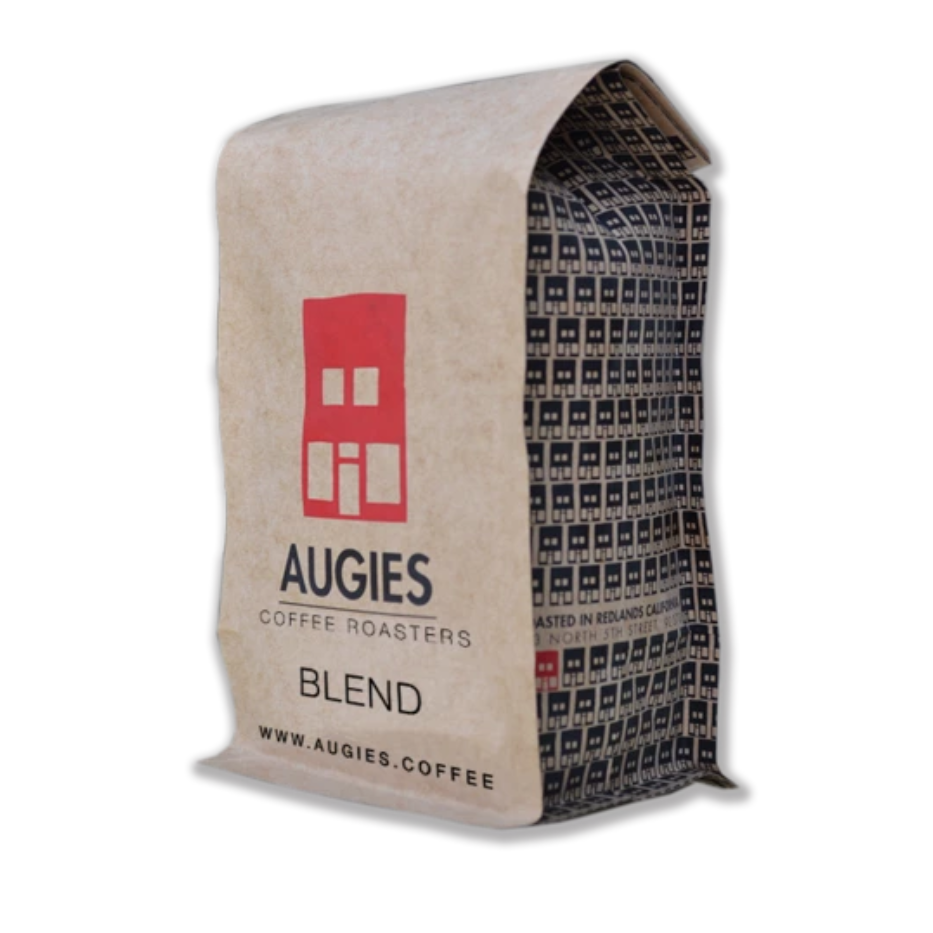 Augie's Coffee