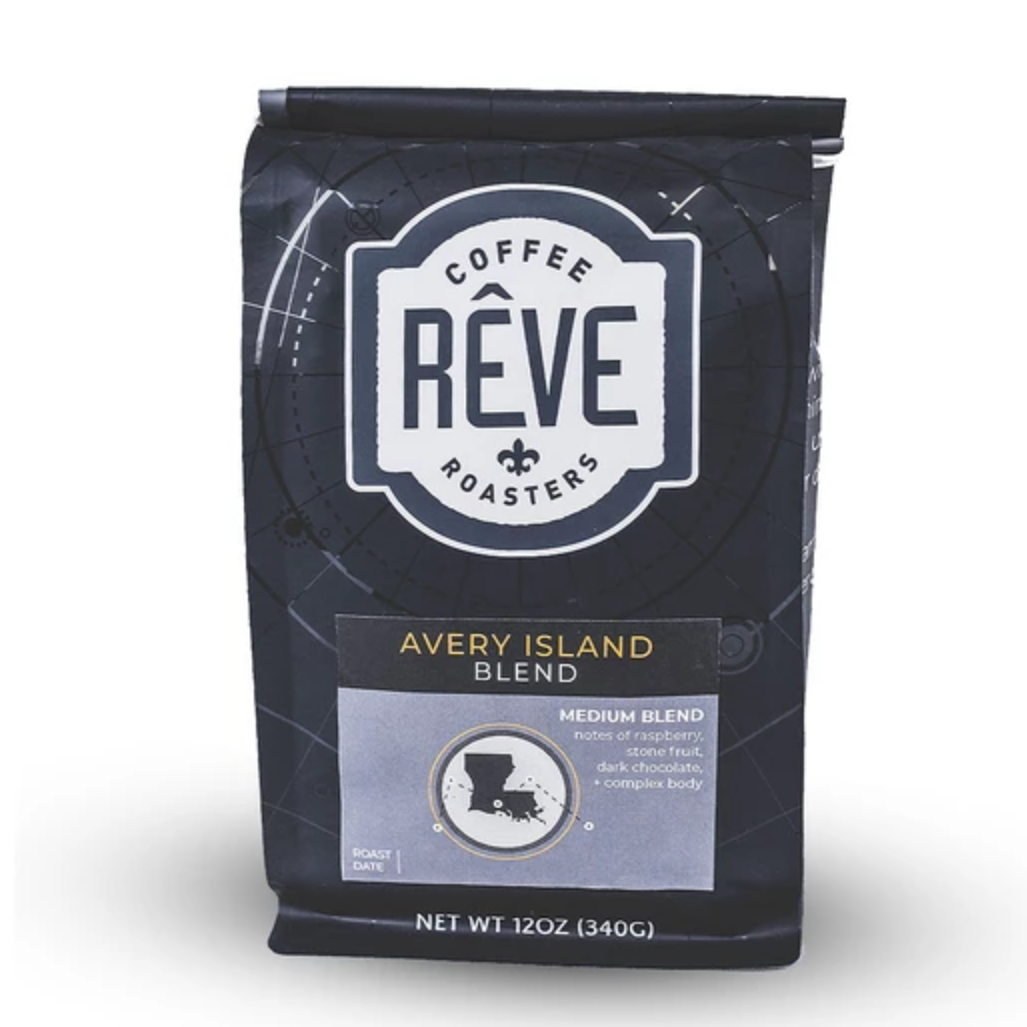 Rêve Coffee Roasters