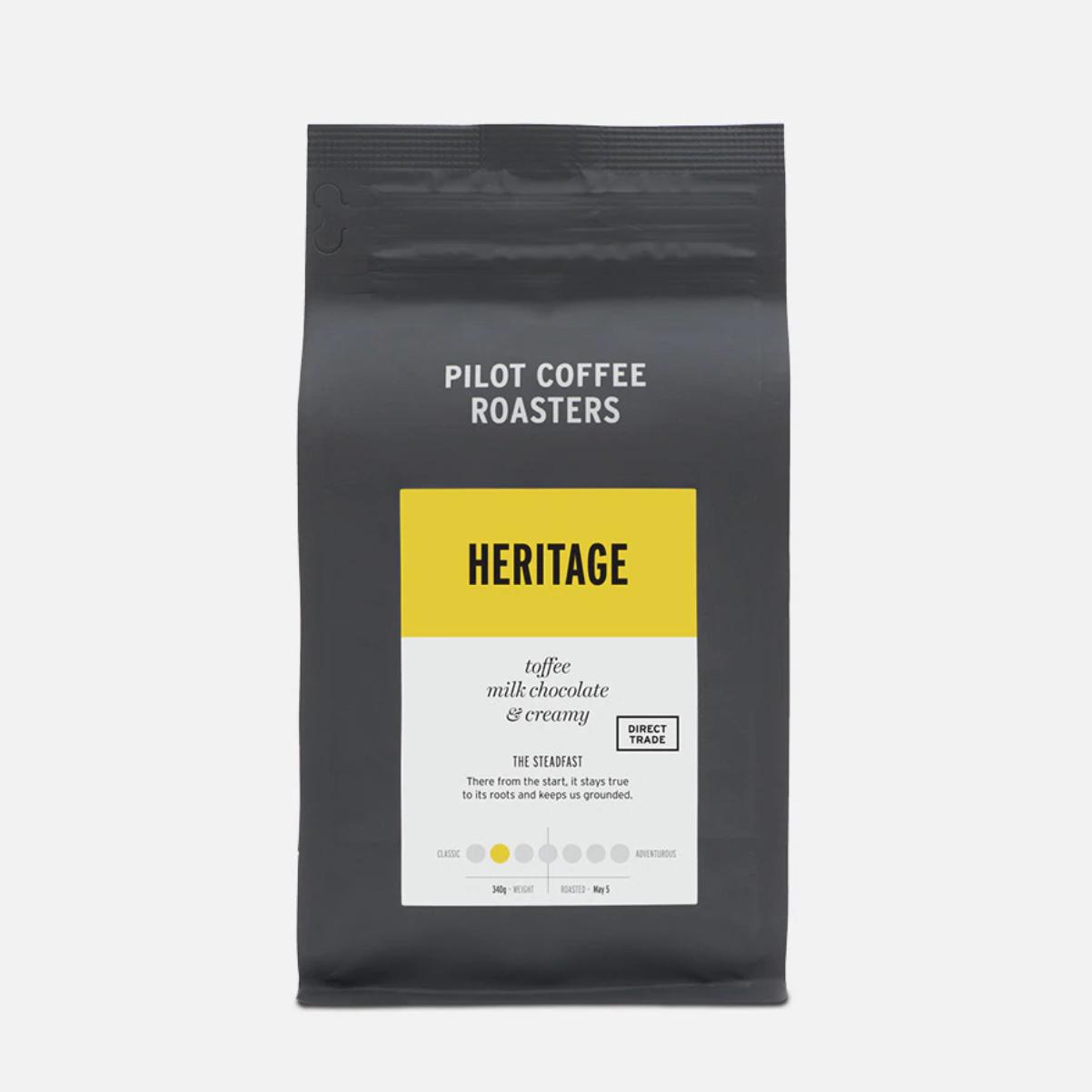 Pilot Coffee