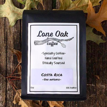 Lone Oak Coffee Company