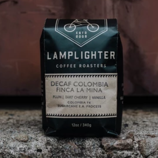 Lamplighter Coffee