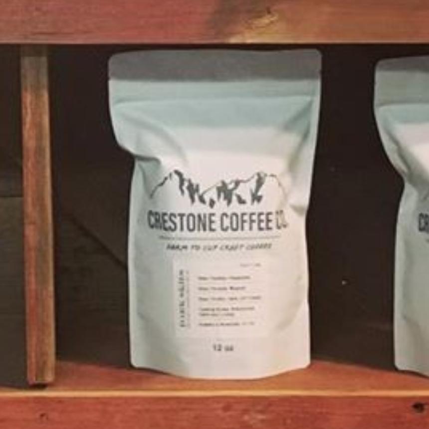 Crestone Coffee Company