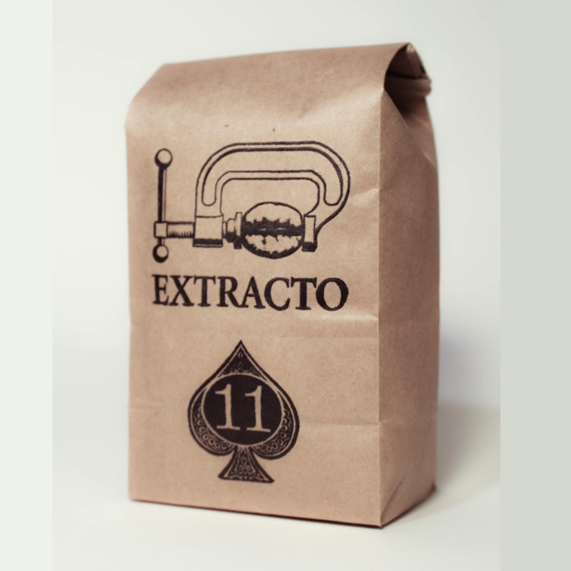 Extracto Coffee Roasters