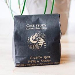 Case Study Coffee Roasters