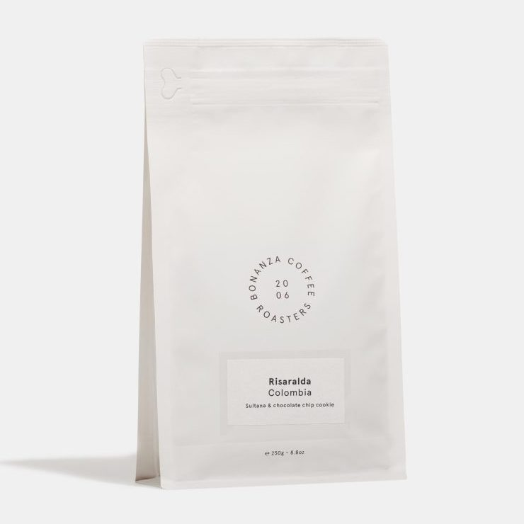 Bonanza Coffee Roasters