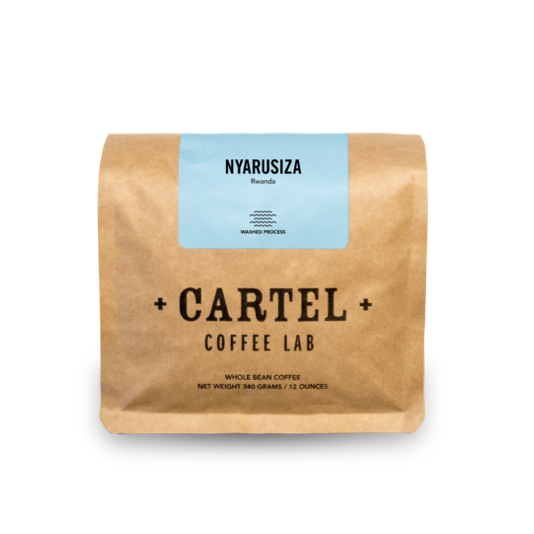 Cartel Coffee Lab
