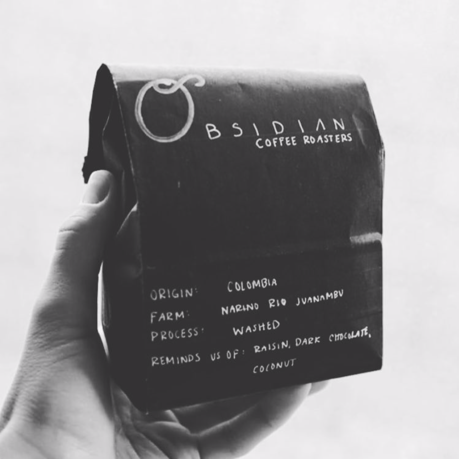 Obsidian Coffee Roasters