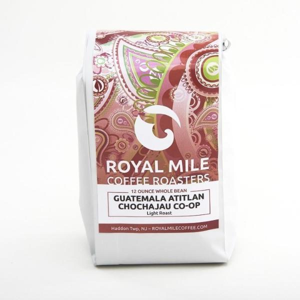 Royal Mile Coffee Roasters