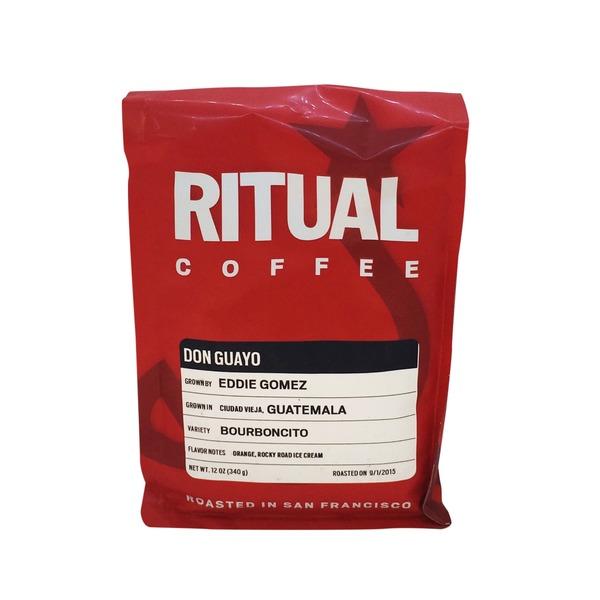 Ritual Coffee