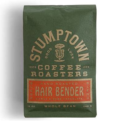 Stumptown Coffee Roasters