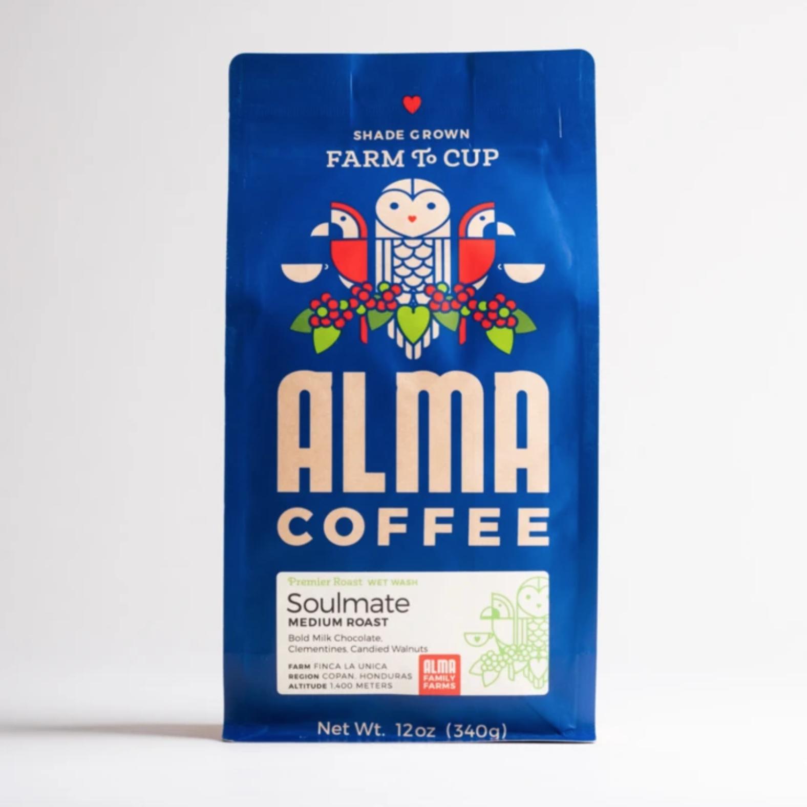 Alma Coffee