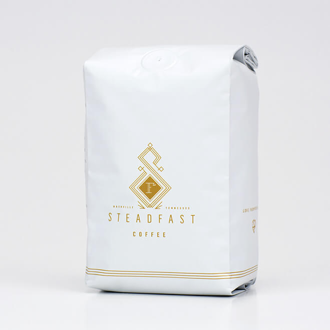 Steadfast Coffee Roasters