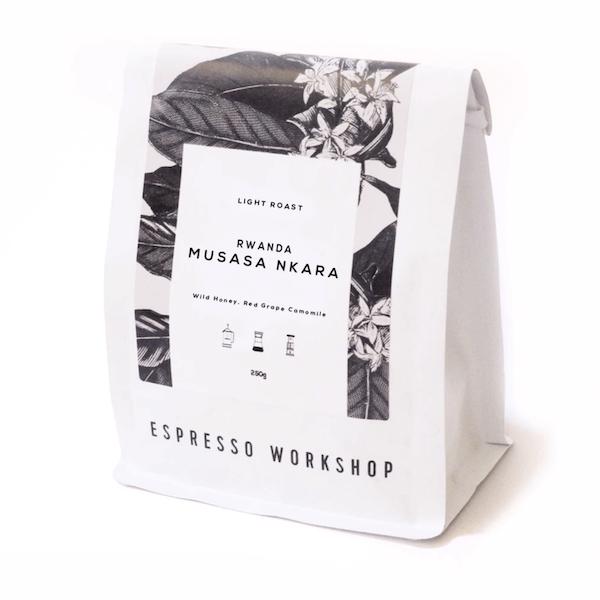 Espresso Workshop