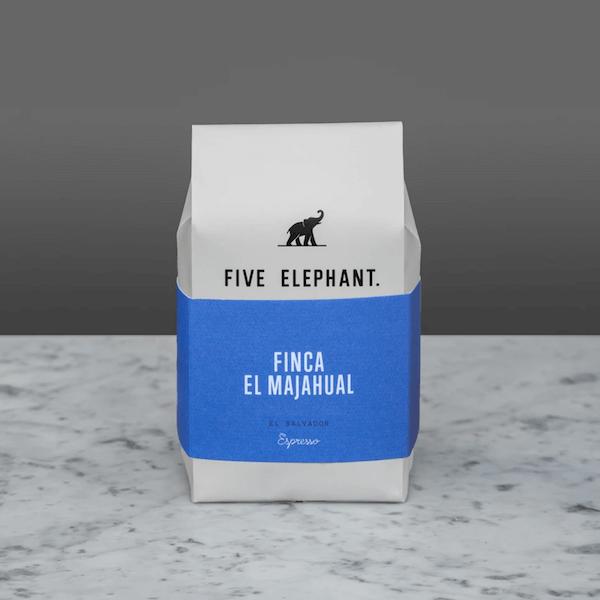 Five Elephant