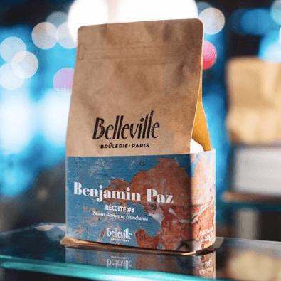 Brûlerie Belleville