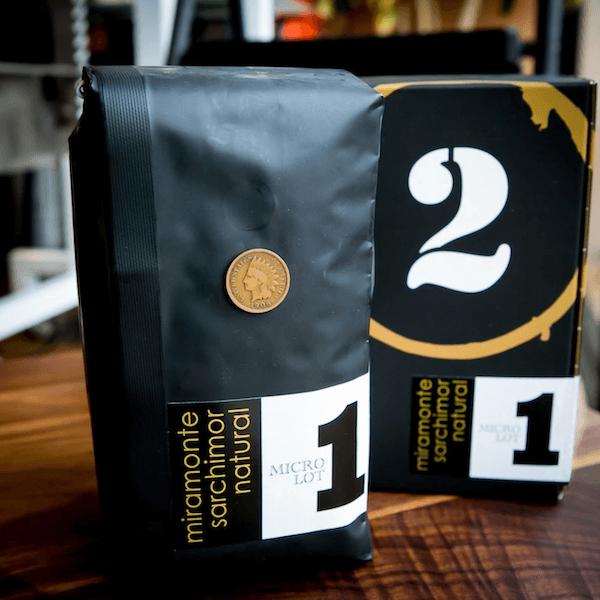 Doubleshot Coffee