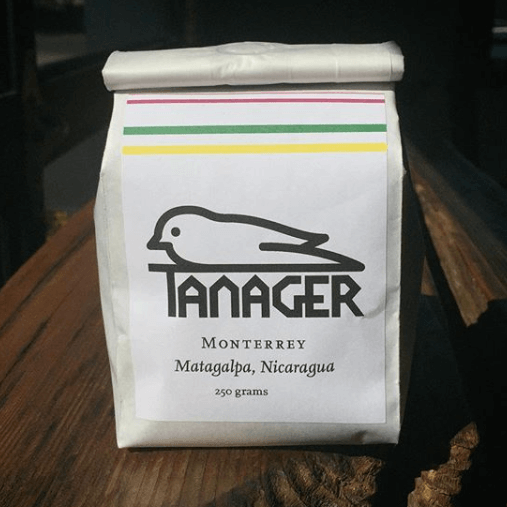 Tanager Coffee Roasters