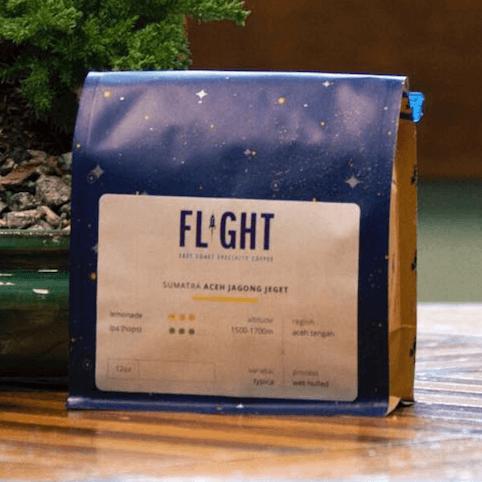 Flight Coffee Co.