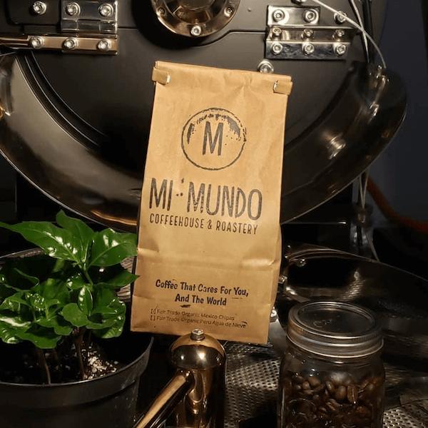 Mi Mundo Coffee Roastery