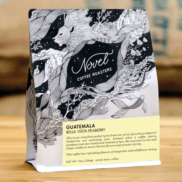 Novel Coffee Roasters