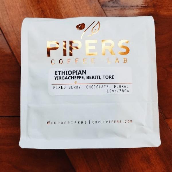 Pipers Tea & Coffee