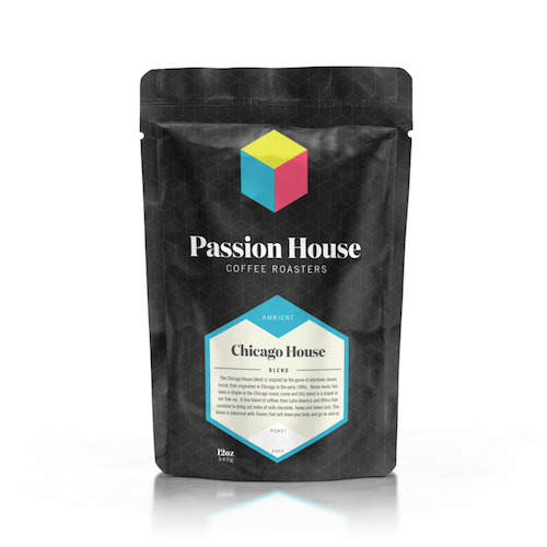 Passion House Coffee Roasters