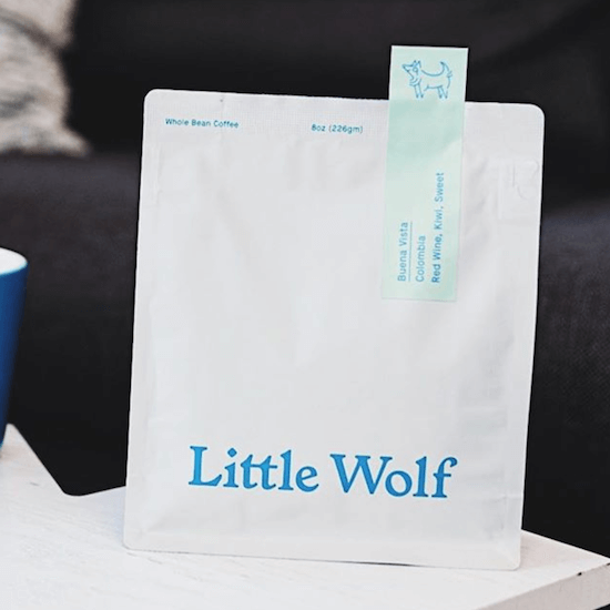 Little Wolf Coffee Roasters