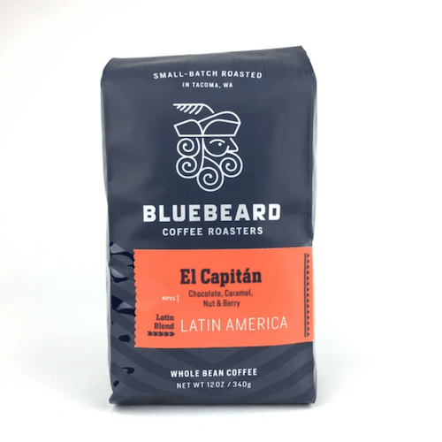 Bluebeard Coffee