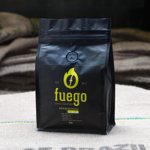 Fuego Coffee Roasters