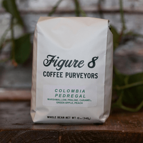 Figure 8 Coffee Purveyors