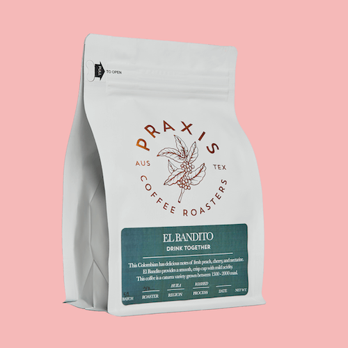 Praxis Coffee Roasters