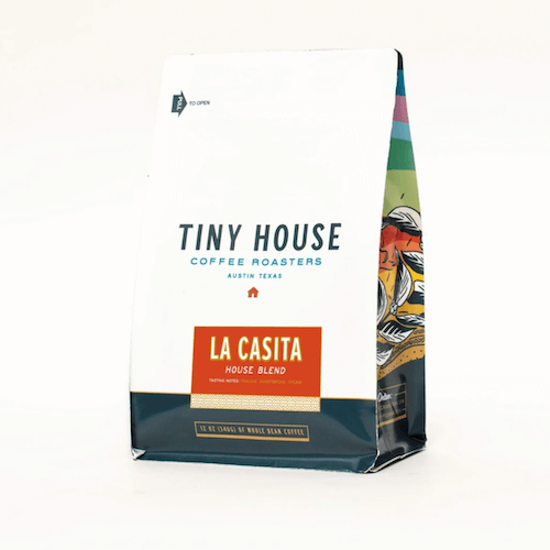 Tiny House Coffee Roasters