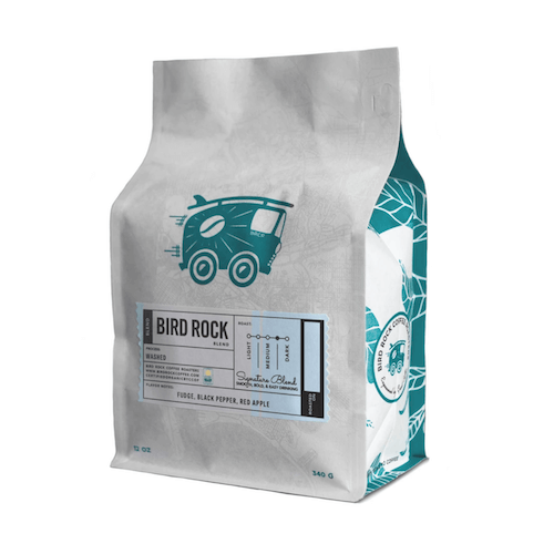 Bird Rock Coffee Roasters