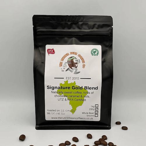 The Runner Bean Coffee Co