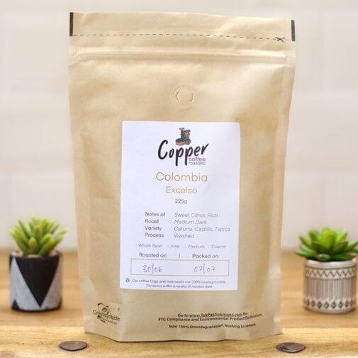 Copper Coffee Roasters