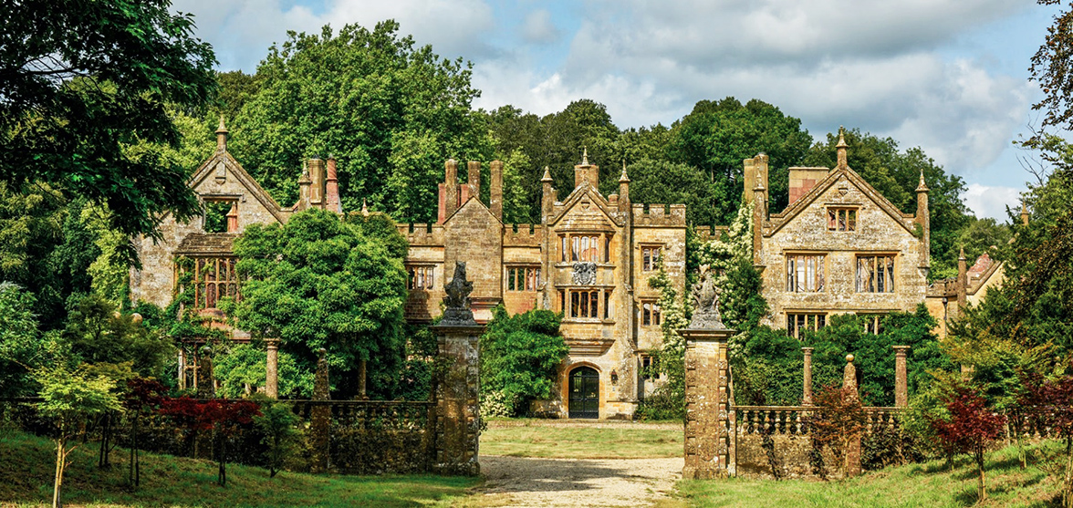 PARHAM - Parham House and Gardens | Elizabethan House by Shakticola design and build