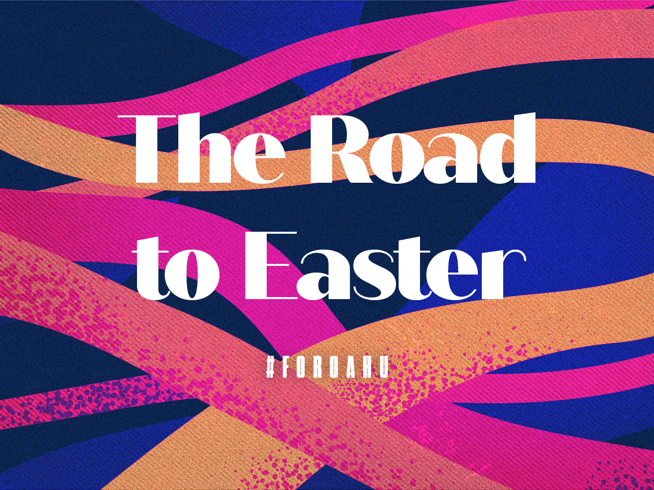 The Road to Easter series thumbnail