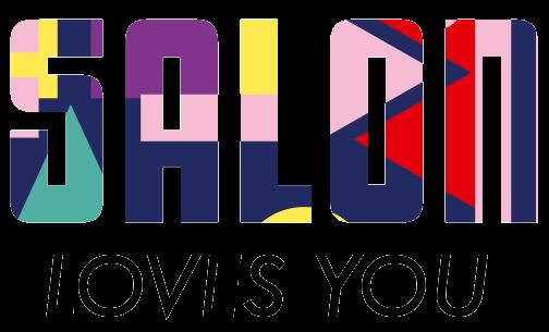 Salon Loves You Logo