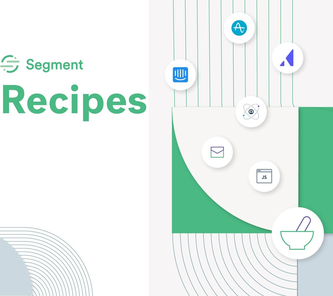 "User acquisition through short content ""recipes"""