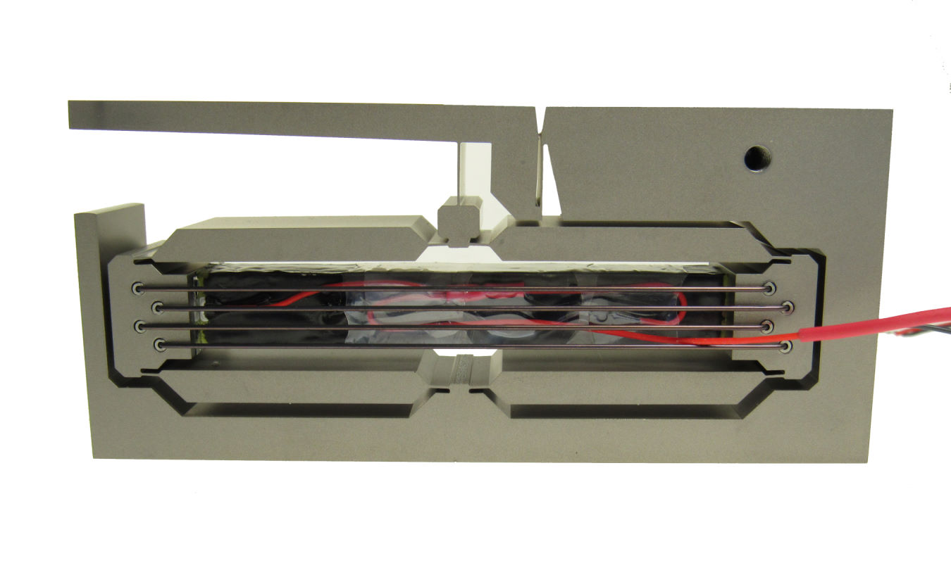 LFPA Series Flexframe Piezoactuator